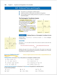 Math game worksheets for 7th grade